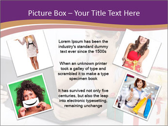 0000085542 PowerPoint Template - Slide 24