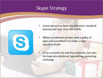 0000085542 PowerPoint Template - Slide 8