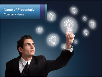 0000085544 PowerPoint Template