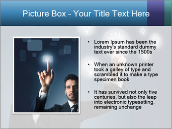 0000085544 PowerPoint Templates - Slide 13