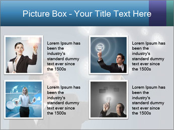 0000085544 PowerPoint Templates - Slide 14