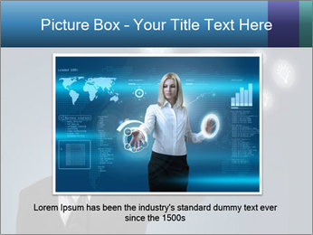0000085544 PowerPoint Templates - Slide 15