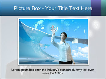 0000085544 PowerPoint Templates - Slide 16