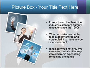 0000085544 PowerPoint Templates - Slide 17