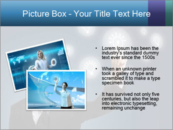0000085544 PowerPoint Templates - Slide 20