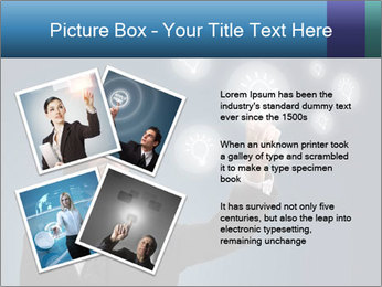 0000085544 PowerPoint Templates - Slide 23