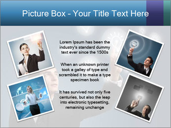 0000085544 PowerPoint Templates - Slide 24