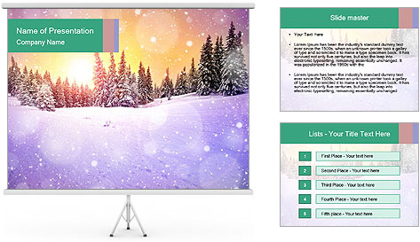 0000085545 PowerPoint Template