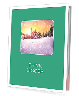 0000085545 Presentation Folder