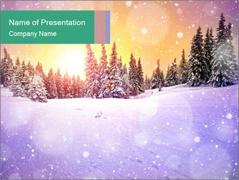 0000085545 PowerPoint Template - Slide 1