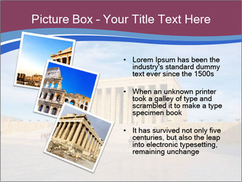 0000085546 PowerPoint Templates - Slide 17
