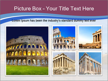 0000085546 PowerPoint Templates - Slide 19