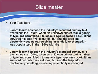 0000085546 PowerPoint Template - Slide 2