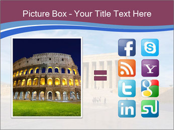0000085546 PowerPoint Templates - Slide 21