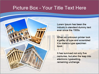 0000085546 PowerPoint Templates - Slide 23