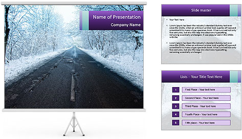 0000085547 PowerPoint Template