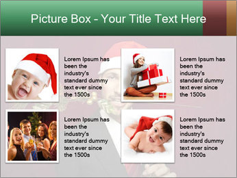 0000085548 PowerPoint Templates - Slide 14