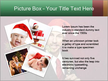 0000085548 PowerPoint Templates - Slide 23