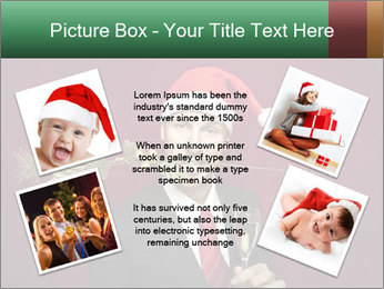 0000085548 PowerPoint Templates - Slide 24