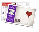 0000085550 Postcard Template