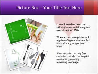 0000085550 PowerPoint Templates - Slide 23