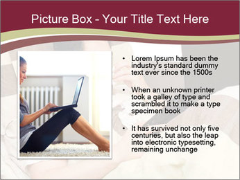 0000085551 PowerPoint Template - Slide 13