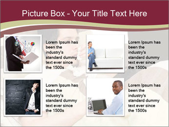 0000085551 PowerPoint Template - Slide 14