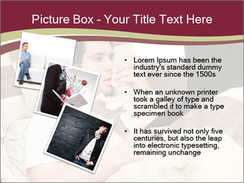 0000085551 PowerPoint Template - Slide 17
