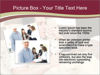 0000085551 PowerPoint Template - Slide 20