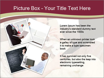 0000085551 PowerPoint Template - Slide 23