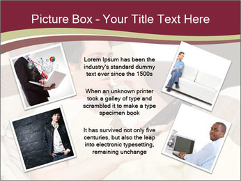 0000085551 PowerPoint Template - Slide 24