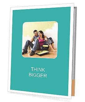 0000085552 Presentation Folder