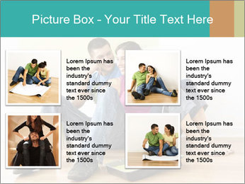 0000085552 PowerPoint Template - Slide 14