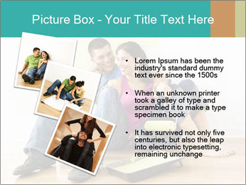 0000085552 PowerPoint Template - Slide 17