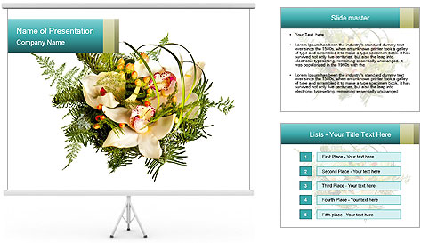 0000085553 PowerPoint Template