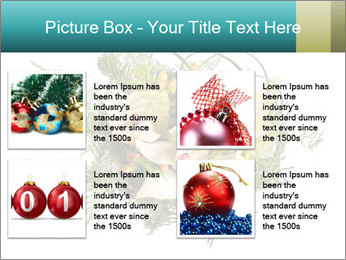 0000085553 PowerPoint Templates - Slide 14