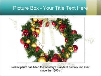 0000085553 PowerPoint Templates - Slide 16