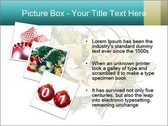 0000085553 PowerPoint Templates - Slide 17