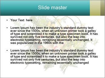 0000085553 PowerPoint Templates - Slide 2