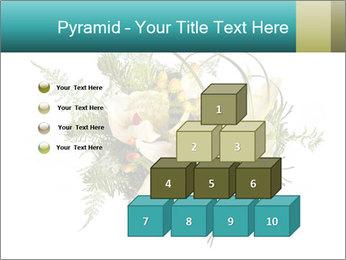 0000085553 PowerPoint Templates - Slide 31