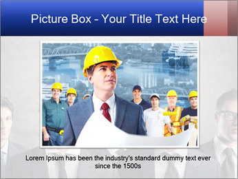 0000085554 PowerPoint Template - Slide 16