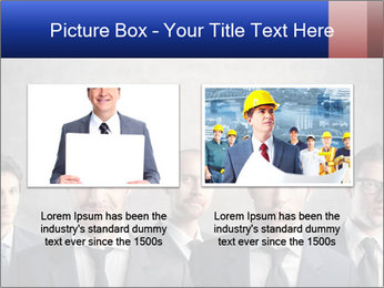 0000085554 PowerPoint Template - Slide 18