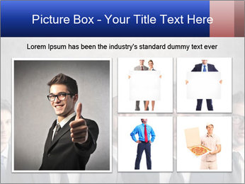 0000085554 PowerPoint Template - Slide 19