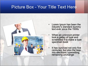 0000085554 PowerPoint Template - Slide 20