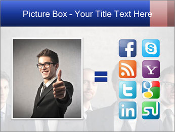 0000085554 PowerPoint Template - Slide 21