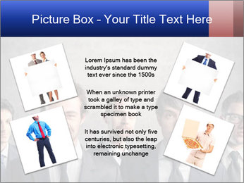 0000085554 PowerPoint Template - Slide 24