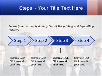 0000085554 PowerPoint Template - Slide 4