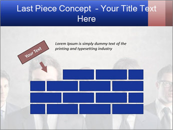 0000085554 PowerPoint Template - Slide 46