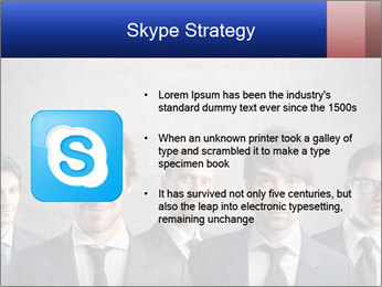 0000085554 PowerPoint Template - Slide 8