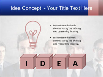 0000085554 PowerPoint Template - Slide 80